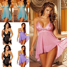 Hot selling women sexy plus size lingerie