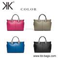 2015 nouveau 4 couleurs vives femme sac à main, jeune dame de bureau sac