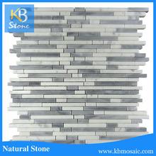 Haute qualité mur intérieur pierre décorative paroi de la cage