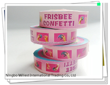 confetti tissue for wedding party and event decorations