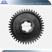 wide popular manufacture spur bevel wheel gear