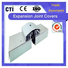 Modular Expansion Joints/Metal Architectural Joints in Expansion Joint Systems