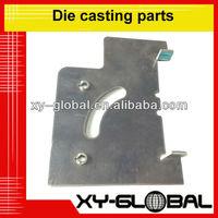 China Ningbo OEM/ODM Aluminum Die Casting factory for pump casing