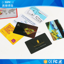 Em factory supply cheap price magnetic american express black card