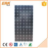 Waterproof Factory Direct Sale High Efficiency Portable Panel Solar 300W