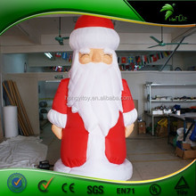 2015 Hot !! 5m Inflatable Santa Claus & Inflatable Santa Claus /Inflatable Snowman