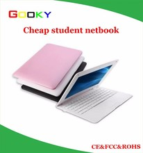 Custom 10 inch Android VIA 8880 Dual core School Notebook Computer