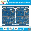 Factory low cost pcb assembly / pcba from pcb manufacturer