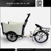 super trike 250w brushless BRI-C01 ambulance tricycle