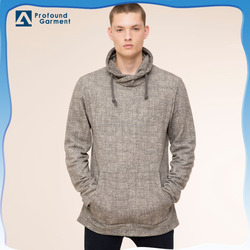 plain color cropped top pullover hoodie cool pullover hoodie sweater custom thick tall hoodie