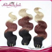 ombre kanekalon synthetic marley hair braid, synthetic ombre marley hair braid, ombre marley braid hair