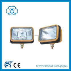 OEM MANUFACTURER KOMATSU parts for halogen work lights 12/24V 70W