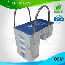 Hot Sale Exceptional Quality Wall-Hung Pipeless Swimming Pool Filter Uv Lamp For Water Treatment