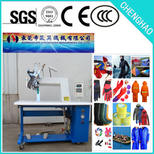 Good Quality Horizontal Hot-Plate Miller Welding Machine, with Unique heated tube