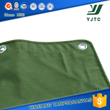 pvc raw canvas material