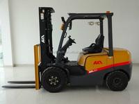 forklift rotator,used forklift battery for 3.0ton forklift truck