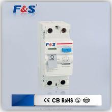 2 p circuit breaker, mccb circuit breaker rccb earth leakage, 40a-elcb