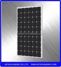 Import from china high efficiency mono 240w solar panel price pakistan with long lifespan