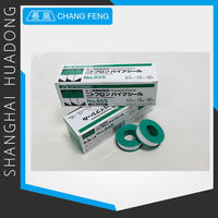 highly temperature resistant NITTO PTFE Thread Seals tape 95s
