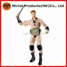 OEM Factory custom plastic action figure