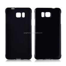 soft gel TPU case for Samsung galaxy Alpha G8508
