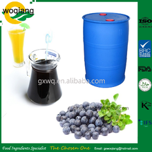 Bulk Packaging industrial concentrated fruit juice with high quality
