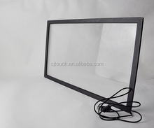 (12-100inch) USB Sensor Frame,60 inch screen touch panel,insert touch screen frame