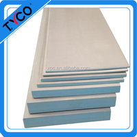 xps iso foam insulation board building construction fast maintenance material