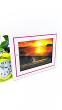 Summer vocation memory display PHOTO frame