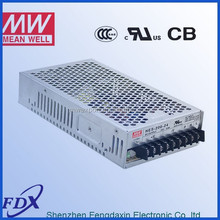 Meanwell Switching mode Power Supply NES-200-48,UL,CB
