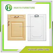 2015 wholesale new style dining room furniture cheap pvc cabinet doors