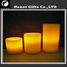Fashionable Color Changing Flameless Led Candle