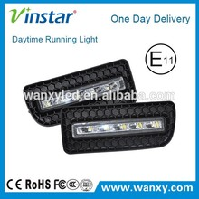 one day delivery led drl daytime running light for E36 92-98 with E-mark