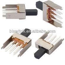 DC 250V 0.3A SS-22L24 toggle switch manufacturer for tonometer,Medical Appliance