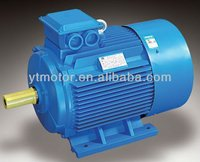 Y2 series three-phase induction 100 kw electric motor