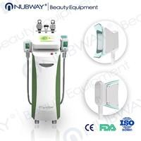2015 hot advanced technology cryo fat freezing slimming machine / best cryolipolysis fat freezing machine