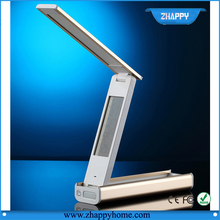 chinese best selling cheap led table lamp with power outlet