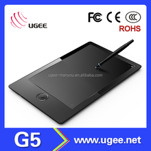 UGEE G5 9x6inches handwriting input device tablets