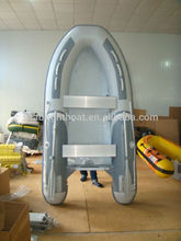 2015 CE Approved Rigid Hull Sport RIB Inflatable Boat Sailing Boat for Sale