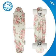 wholesale blank skateboard aluminum decks 2015 hot sales