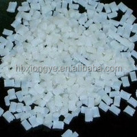 pet granules raw material Injection Moulding Natural SGS Thermal Baffle GF 30 pet resin