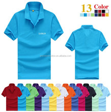 2015 beautiful blank t-shirt 100% cotton T-shirt printed t-shirt for promotion