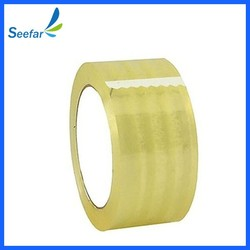 45mic*48mm offer printed bopp packing tape china supplier