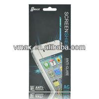 Cell phone screen protective film for LG-Revolution Verizon oem/odm