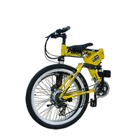folding electric mountain motor bikes for sale