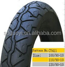 high quality motorcycle tire 110/90-10