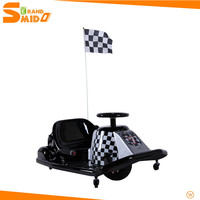 2015 Newest Patented Electric Drifting Racing Crazy Kart