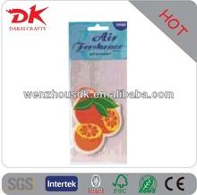 high quality auto car air freshener