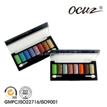 new style hot sale for thankgiving day &120 color bright eye shadow