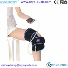 knee cold wrap therapeutic ice packs